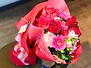 【母の日に贈る】よくばり花束