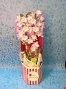 デンドロビウムの花鉢
