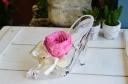 ガラスの靴 Pink