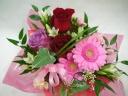 情熱の赤いバラ(タップリ系)で・・・