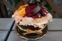フラワーケーキ 母の日style