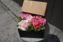 母の日アレンジメント 『Flower BOX』