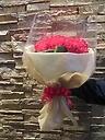 母への愛の花束