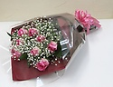 感謝の花束