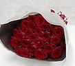 一度は貰いたい大輪赤バラ30本の花束