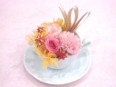 ☆2015年母の日☆【TEA MAMA(ピンク)】