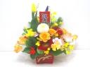 《迎春》大人気!!【お正月アレンジメント(R)】