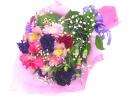 貴賓漂う上品な落ち着きのある花束