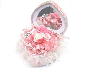 愛する人へ・・・エンジェルハート(ピンク)