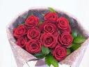 最愛のあなたへ~11本のバラの花束~