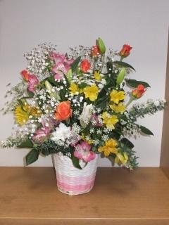 ホワイトデーに贈りたい花