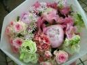 可愛らしいお花を詰め込みました♪