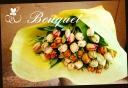 お勧め♪ チューリップの花束 37