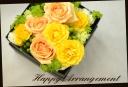 Mother's HappyDay!! イエロー