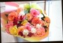 バラいっぱいの花束 56
