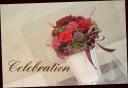 赤バラをメインに 「リュミエール」 レッド