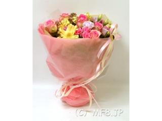 かわいい★大切な日に贈る花