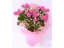 PINK 「ピンクバラの花束」