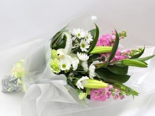 花束【お供Y002】リアン