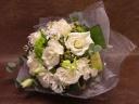 白い花たちの 『ピュアホワイト』