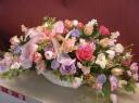 お花がいっぱい♪ 『フラワーバスケット』
