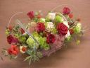 情熱の花 『Rosso』