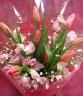 春限定花束