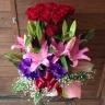 人気のお花を集めました☆