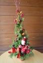 木の実のクリスマスツリー☆R