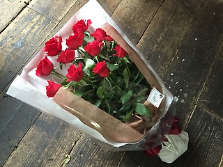 DOZEN ROSE(ダズンローズ【12本の薔薇の花束】)