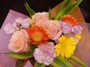 ≪元気になれる花束≫