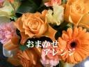 ♪ビタミンカラーおまかせアレンジ♪
