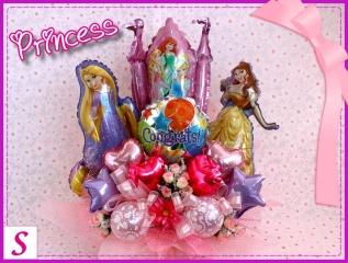 プリンセスの舞踏会へようこそ*Congrats