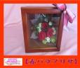 ☆~☆赤バラプリザ☆~☆
