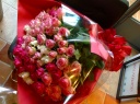 ROSE PINK ROSES