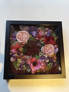 F/F Framing Flowers Flowery