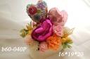 b60-040P*母の日バルーン*ピンク