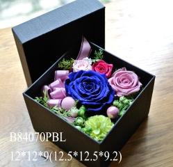 B84070PBL*ダイヤモンドローズブルーピンク