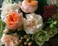 Mother's Day orange