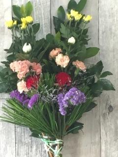 ☆お墓参り花束一対☆