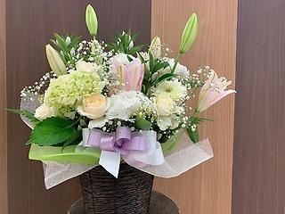 奏☆優しいお花のハーモニー