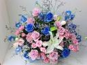 BLUE ROSE�E�N���X�}�X�A�����W