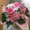 Pink & Heart