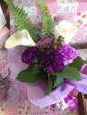 Moondust bouquet