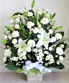 御供花(ホワイト)