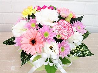 プリティー お供え花