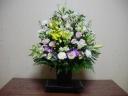 お葬儀・法事用供花(洋花タイプ)