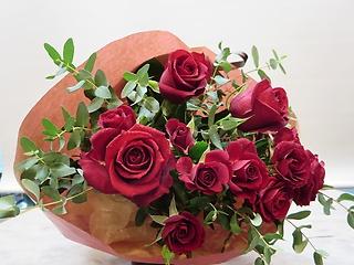 Red Rose ブーケ