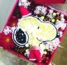野の花の贈り物 スヌーピークリスマス
