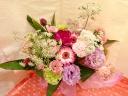 母の日*お花たっぷりのアレンジメント
